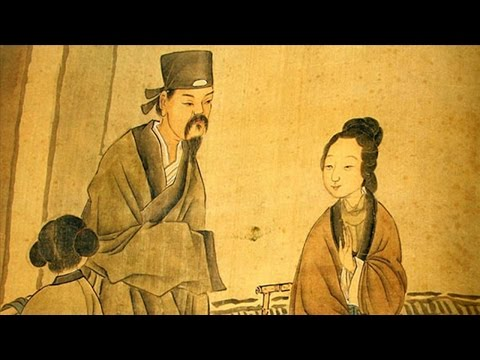 See ancient woman how to deal with home wreckers China History 看古代中國如何惩治小三家庭倫理文化