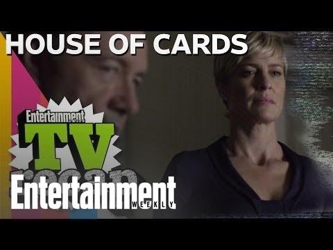 House Of Cards: Season 2, Episodes 5 & 6   TV Recap   Entertainment Weekly