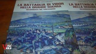 Mostra Fotografica e presentazione libro 'La Battaglia di Vidor'