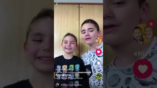 Musical.ly de Swan the voice