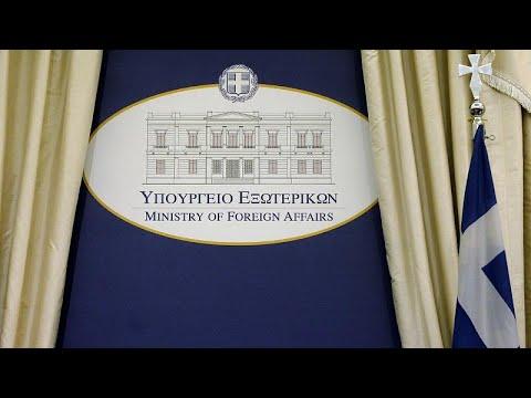 ΥΠΕΞ: «Η επέκταση της αιγιαλίτιδας ζώνης εναπόκειται αποκλειστικά στην Ελλάδα»…