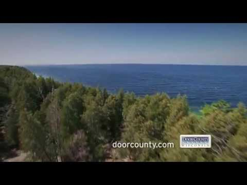 Door County Wisconsin :15 Midday TV Spot - 2015