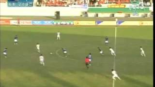 Vietnam V Malaysia Football SEA Games(4)