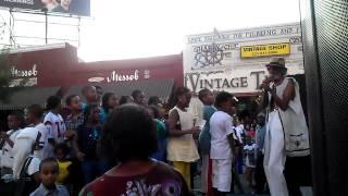 Ethiopian Year Celebration In Los Angeles