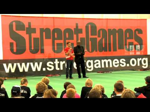StreetGames Manchester