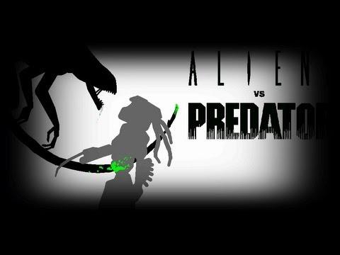 Pivot: Alien vs Predador