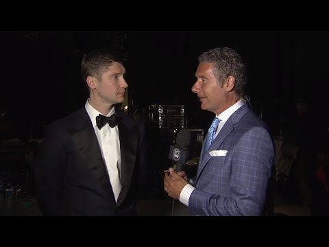Video: Bobrovsky: So many great goalies, you could nominate 5 more