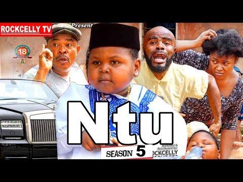 NTU 5 (New Movie) | 2019 NOLLYWOOD MOVIES