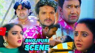 Video #Khesari lal yadav,#Amarpali Dubey,#Pawan Singh, #Rani, Super Hit Bhojpuri Best Action Scene MP3, 3GP, MP4, WEBM, AVI, FLV Juni 2019