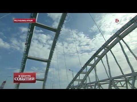 27.04.2018. В центре событий с Анной Прохоровой