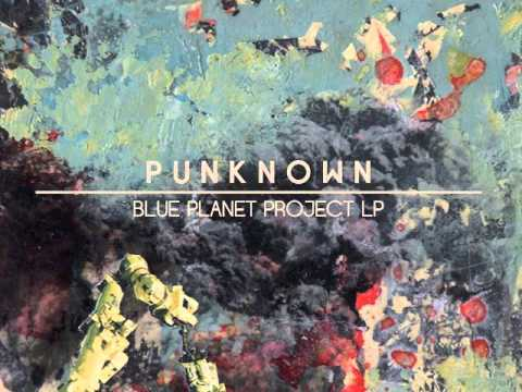 Punknown – Aliens on Earth (OPFC_001)