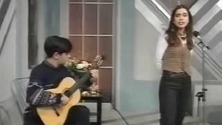 Download Lagu Yannatou & Grigoreas play SOLETA SO JO ACI (Catalan song 16th Century) Mp3