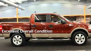 2006 Ford F-150 FX4 for sale in milwaukie, OR
