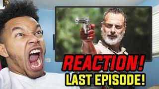 The Walking Dead Season 9 Episode 5