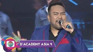 Video DA Asia 4: Nazirul Zainal, Singapore - Euforia | Top 24 Group 3 Result MP3, 3GP, MP4, WEBM, AVI, FLV November 2018