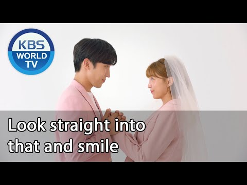 Look straight into that and smile (97/4) [Once Again   한 번 다녀왔습니다 / ENG, CHN, IND / 2020.09.19]