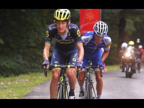 2017 La Vuelta - Stage 17 & 18