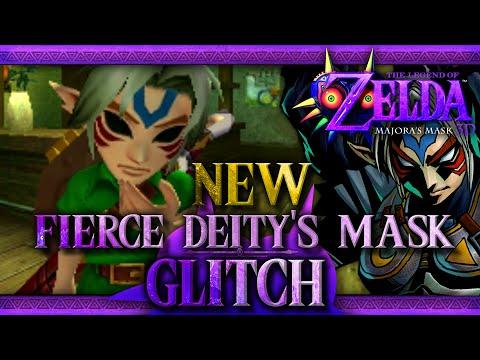 the legend of zelda majora's mask nintendo 64 descargar