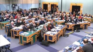 Video Conseil Communautaire du 3 Mars 2016 MP3, 3GP, MP4, WEBM, AVI, FLV Mei 2017