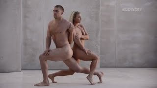 Zach And Julie Ertz Believe Love Is Always The Answer In The 2017 Body Issue | ESPN
