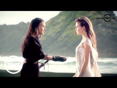 Avance – Episodio 1x10 | Las crónicas de Shannara | TNT