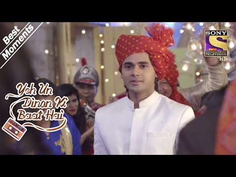 Yeh Un Dinon Ki Baat Hai | Sameer Impresses Naina's Family With His Charm | Best Moments