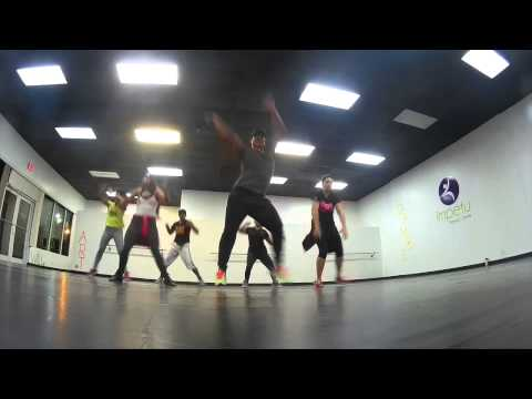 Hip Hop Adv/Beg @ Impetu Dance Center