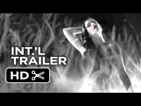 Dame - Subscribe to TRAILERS: http://bit.ly/sxaw6h Subscribe to COMING SOON: http://bit.ly/H2vZUn Like us on FACEBOOK: http://goo.gl/dHs73 Follow us on TWITTER: http://bit.ly/1ghOWmt Sin City:...