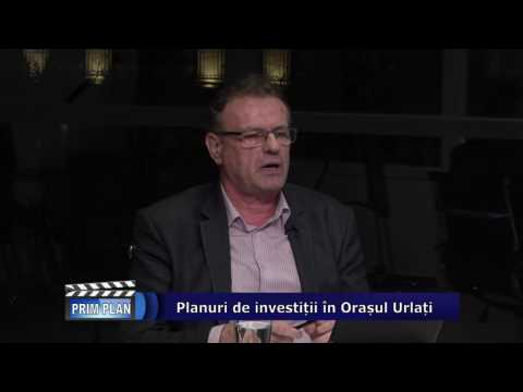 Emisiunea Prim-Plan – 29 noiembrie 2016 – Invitat, Marian Machițescu