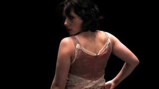 スカーレット・ヨハンソン主演『アンダー・ザ・スキン 種の捕食』本編映像
