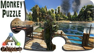 "We need giant bees now for Primitive+ so I need to learn how to get some, through trial and (mostly) error of course.~~ARK Primitive Plus + has been updated to version 1.5 and it's the best it's been since it went dlc.Let's keep building the village and exploring primitive plus.P+ v1.5 patch notes:https://survivetheark.com/index.php?/forums/topic/194577-primitive-plus-15-patch-notes-eta-529/~~Game Server Hosting Donated by Host Havochttps://hosthavoc.com/~~▸ Boring LP - https://www.youtube.com/boringlp▸ Monkeypuzzle - https://www.youtube.com/MonkeypuzzleOur server settings:HarvestAmountMultiplier=3.0XPMultiplier=3.0 TamingSpeedMultiplier=10.0OverrideOfficialDifficulty=6.0~~Want to support this channel?Liking, subscribing, commenting, and sharing are the easiest ways.You can also donate here: http://bit.ly/Monkeypuzzle_donateAll contributions will be used for hardware and software to improve the channel. ~~System Specs:Processor:   AMD Ryzen 7 1800X 8 Core 16 ThreadsCooling:  Noctua DH-15 Air CoolingMemory:  32GB G.Skill Flare X DDR4 2400MHzGraphics:  MSI Gaming X GeForce GTX 1080TiOperating System:  Windows 10 Pro 64-bitMotherboard:  ASUS Prime X370-ProStorage Drives:  250GB Samsung EVO PCIe NVMe M.2 SSD                              for Windows and recording/editing software                             500 GB Samsung Evo SSD for games                             500 GB Samsung Evo SSD for recording                             3x HDD 2, 3, & 6 TBMicrophone:  Shure SM7BMic Amplifier:  Cloudlifter CL-1Mic Interface:  Focusrite Scarlett 2i2Mouse:  Anker Wireless VerticalHeadset:  Samson SR850Monitors:  Dual 24""Case:   Nanoxia Deep Silence Mid TowerRecording Software:  OBS StudioEditing Software:  Vegas Pro 13"