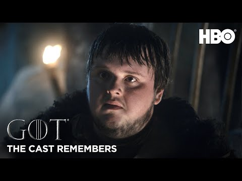 The Cast Remembers: John Bradley on Playing Samwell Tarly
