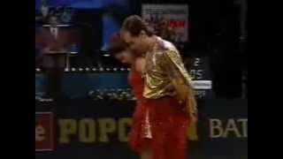 Finale A-Klasse - World Masters München 1993