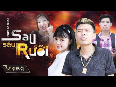 SAU SÁU RƯỠI | MV Nhạc chế | Parody Hài | TRUNG RUỒI - QUỲNH KOOL - THƯƠNG CIN - Thời lượng: 15:46.