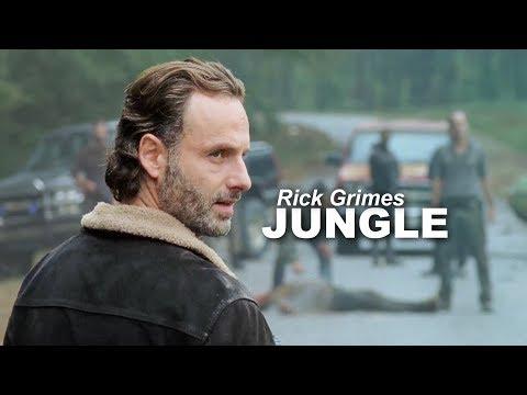 Rick Grimes   Jungle