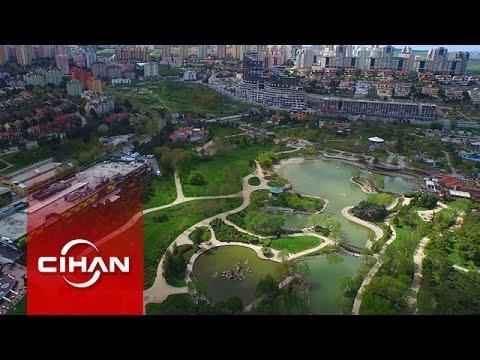Bahçeşehir Gölet