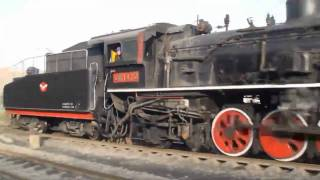 Baiyin China  city pictures gallery : Steam in China/Dampf in China: Baiyin