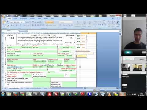 479( Income tax)What to do if savings proof not submitted to employer who has deducted more TDS ?