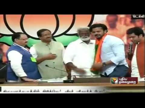 Kerala-Polls-BJP-releases-second-list-of-51-election-candidates
