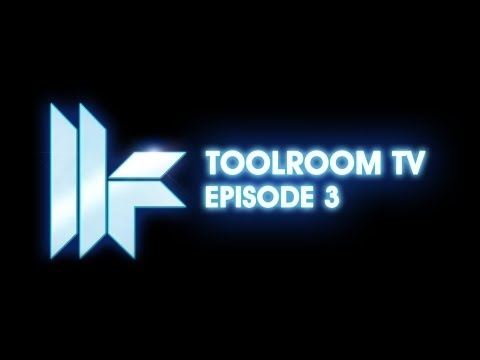 toolroom - The third chapter of Toolroom TV is back and is bigger, better, and HOTTER than ever as your undisputed information-station on all things electronic music; e...