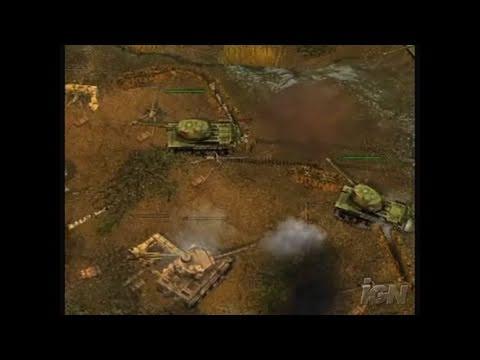blitzkrieg 2 pc game