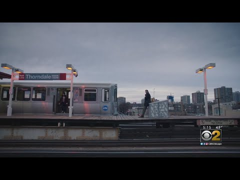 New CBS Show 'Red Line' Set In Chicago