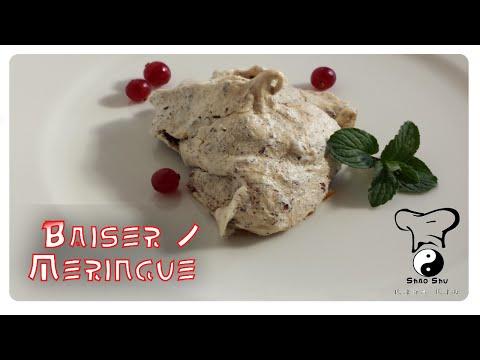 Baiser / Meringue / Küchentipps und Basics