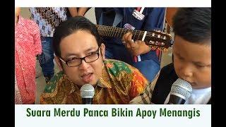 Video WALI BAND -  Suara Merdu PANCA  Bikin Apoy Menangis. MP3, 3GP, MP4, WEBM, AVI, FLV Januari 2019