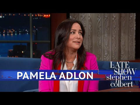 Pamela Adlon: Our Bodies Change With Age And... So What?