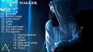 Video Alan walker||full album MP3, 3GP, MP4, WEBM, AVI, FLV September 2019