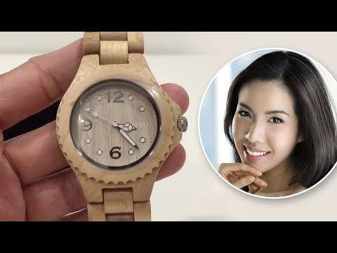 Wooden Watches Review Bewell