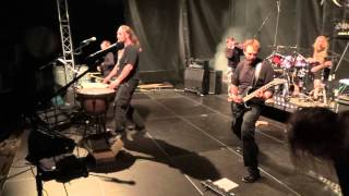 Video AVENGER (CZ) - Live @ 25 Jahre MOSH Club Kolmberg