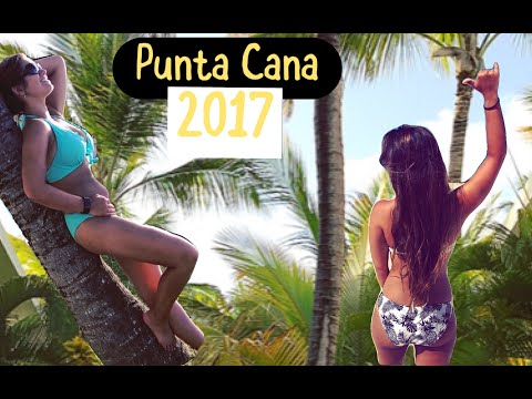 Punta Cana 2017 || Melià -The Level