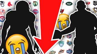 10 Sports Teams Facing Very DARK Futures